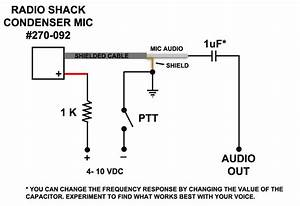 D104 Mic Wiring Diagram