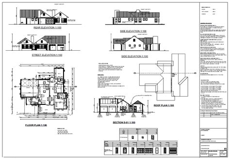 semi detached house plans south africa