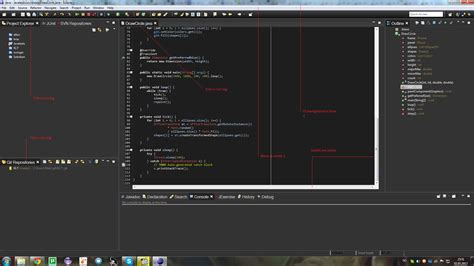 eclipse color theme windows eclipse color theme and os l f stack overflow
