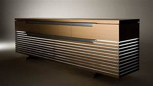 Modernes Sideboard : modern sideboard holz tosai by peter maly conde ~ Pilothousefishingboats.com Haus und Dekorationen