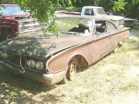 Boat Dealers Near Greenville Sc by 1960 Ford Starliner Price 1 000 00 Gray Court Near