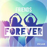 best friends, cool, cool girls, cool pictures, friends forever, love ...
