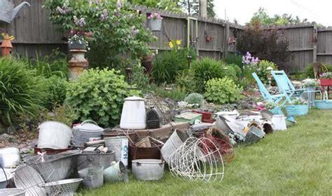 outdoor garden junk ideas photograph garden junk sale