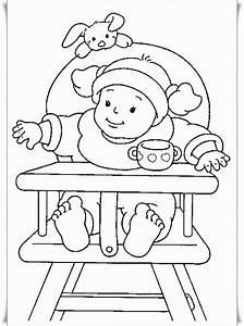 Babybilder Zum Ausmalen : ausmalbilder baby kostenlos ~ Markanthonyermac.com Haus und Dekorationen