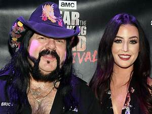 VINNIE PAUL's Girlfriend Thanks Fans For The Support ...