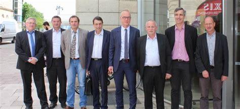 chambre agriculture limousin une nouvelle équipe de direction à la chambre régionale d