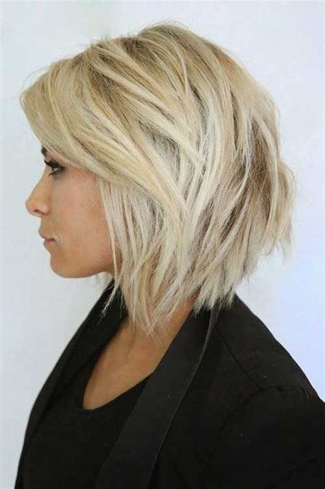 inverted bob  bangs bob hairstyles