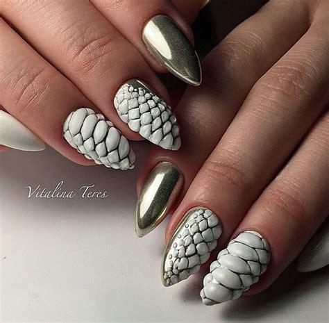 life easier beautiful summer nail art designs