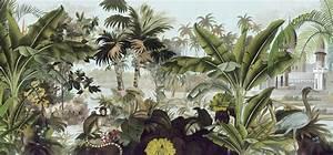 Papier Peint Ananbo : papier peint panoramique ananb murales pinterest papel pintado pintar y murales ~ Melissatoandfro.com Idées de Décoration
