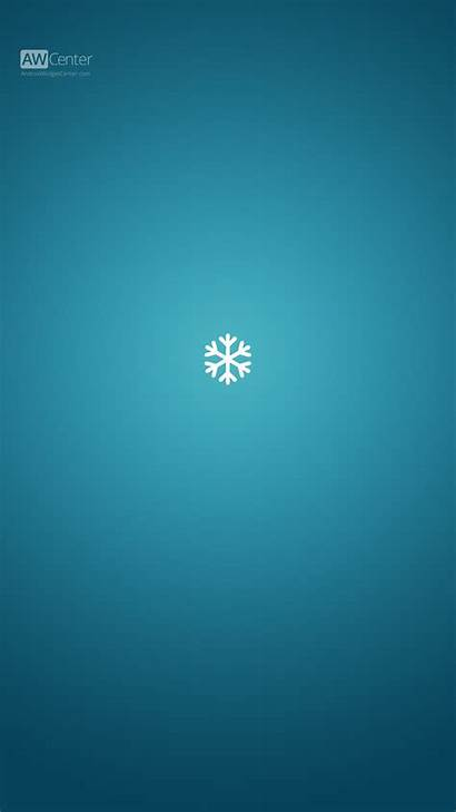 Android Wallpapers Galaxy Htc S4 Snowflake 1080