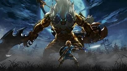 Epic Zelda Legend