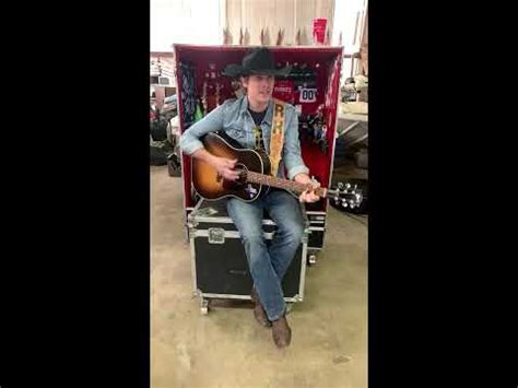 Download Randall King Story Behind Hey Cowgirl StayHome ...