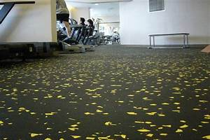 gym rubber flooring With how to clean rubber flooring