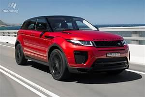 Range Rover Evoque D Occasion : range rover evoque 2016 review ~ Gottalentnigeria.com Avis de Voitures
