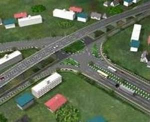 Outer Ring Road – Hyderabad Growth Corridor   Hyderabad ...