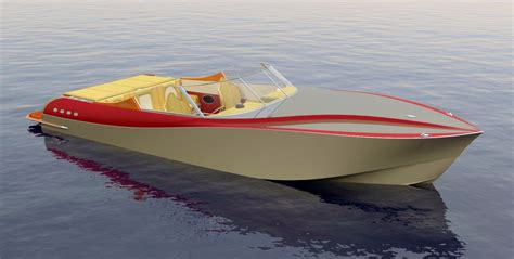 Speed Boat by Speed Boat Flamingo Nxt