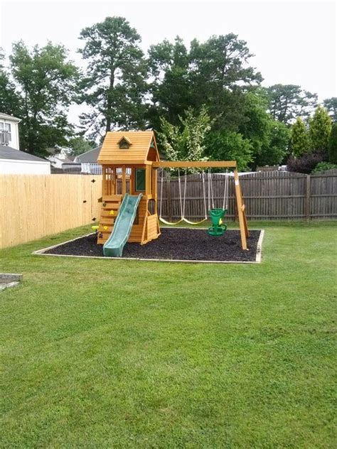 Big Backyard Playset by Big Backyard Ridgeview Deluxe Playset From Toys R Us