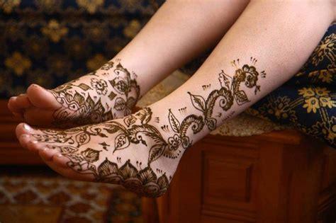 How To Do Black Henna Tattoos?  White Ink Tattoos Center