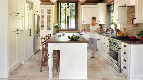 cuisines rustiques bois chambre rustique blanche