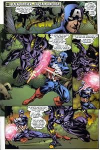 Captain America's fighting ability - Captain America ...