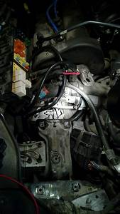 Ford Taurus Starter Relay