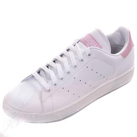 adidas stan smith light pink adidas originals stan smith ii trainers white pink