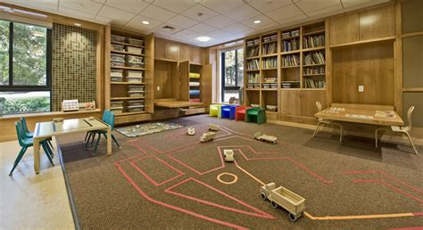 harvard preschool project harvard children s centers d w arthur 565