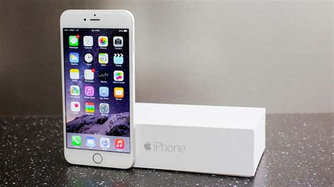 iphone 6 es 191 es el iphone 6 plus el mejor iphone de la historia