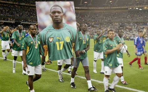 Fabrice ndala muamba (born 6 april 1988) is an english retired professional footballer who played for arsenal, birmingham city and bolton wanderers as a central midfielder. Por qué los futbolistas africanos son los que más mueren ...