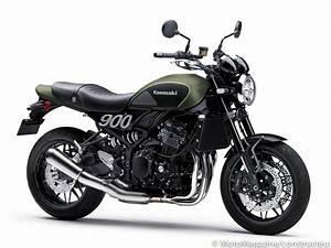 Moto Nouveauté 2018 : milan nouveaut s motos 2018 kawasaki z 900 rs moto magazine leader de l actualit de la ~ Medecine-chirurgie-esthetiques.com Avis de Voitures
