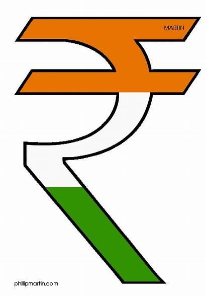 Clipart Rupee Clip Indian Money Rupees Film