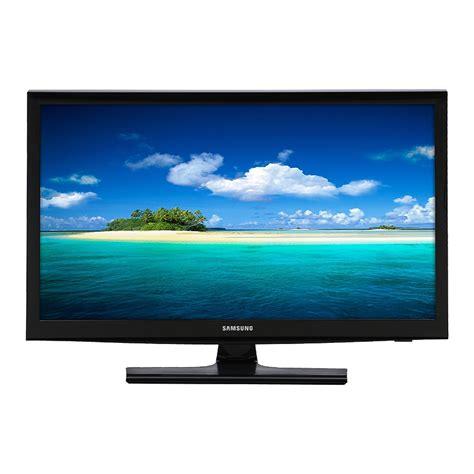 Samsung 24 inch LED HD TV  Hitam (Model UA24H4150AR