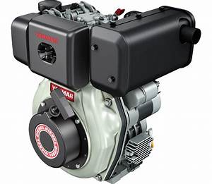 Product-detail Diesel Air-cooled Engines