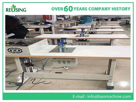 china loop handle ultrasonic spot welding machine   ply face mask making manufacturers