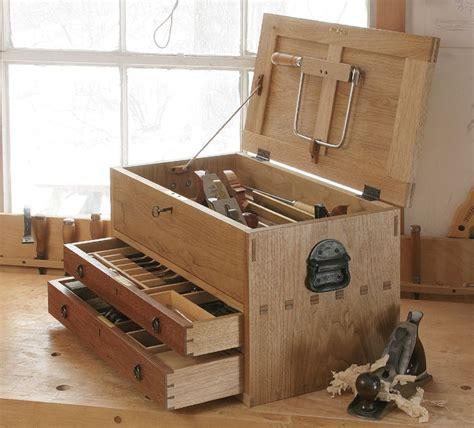essential tool chest digital plan wood pinterest
