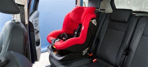 10 Essential Car Seat Fitting Checks