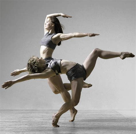 Modernen Tanz by Mittwoch Tanz Schwebende K 246 Rper Freizeittipps