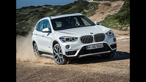 2019 Bmw X1 Redesign, Engine, Release Date And Price