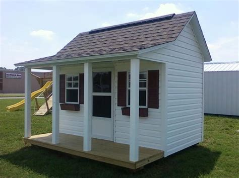Plastic sheds and resin sheds are a popular option for outdoor storage, because they're easy to assemble and do not require much cleaning. Cheap Storage Shed Homes for Sale - Tiny House Blog