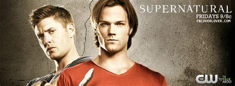 supernatural facebook cover fbcoverlovercom