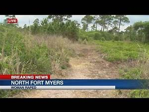 BREAKING AT 5: Man sexually assaults woman behind N. Fort ...