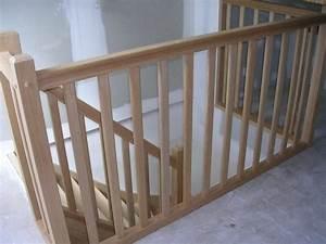 rambarde en bois pas cher With modele escalier exterieur terrasse 8 balustrade bois exterieur pas cher