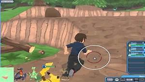 Pokemon Generation ( PC ) Game Review - YouTube