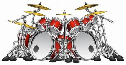 Drum Vector Rock Musical Piece Instrument Huge