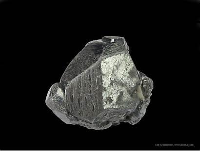 Mineral Minerals Pyrargyrite Specimens Mine Fine Vault