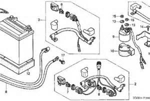 similiar wiring diagram for honda recon atv keywords 2011 honda recon 250 wiring diagrams wiring engine diagram