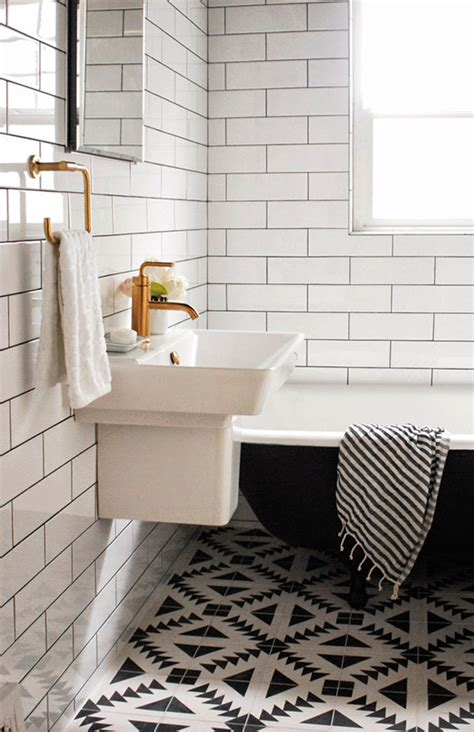 black and white bathrooms my paradissi