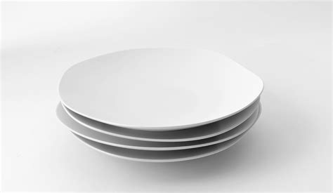 Product Of The Week Minimalist Plate Set From Metaphys by Product Of The Week Minimalist Plate Set From Metaphys
