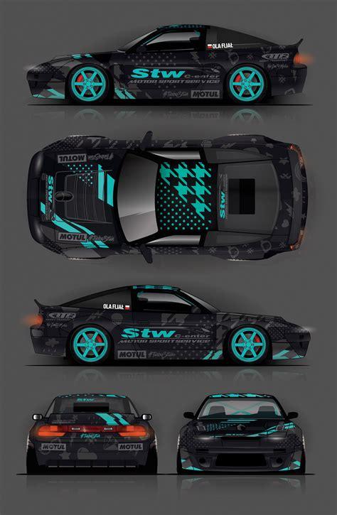 driftwellcom livery graphics