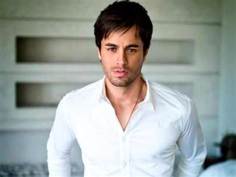 Enrique Iglesias comes out with India edition of Sex and ...